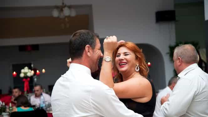 GALERIE FOTO. Despărţire de sărbători! Mihaela Borcea şi Marian Toader nu mai formeză un cuplu