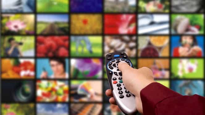 O nouă televiziune americană se VA LANSA în România