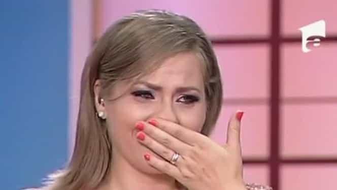 Mirela Vaida, pusă pe liber de Antena 1! Vedeta e gravidă în 7 luni
