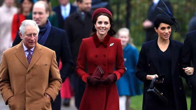 Informații din culisele Casei Regale a Marii Britanii. Ce părere are prințul Charles despre Meghan și Kate. Pe cine preferă acesta