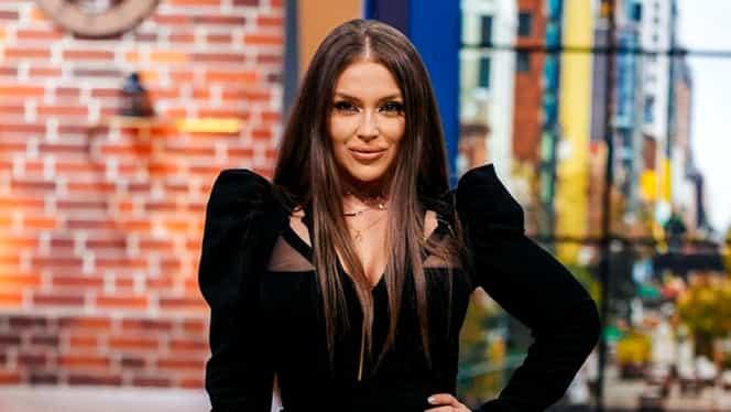 Oana Radu, noua concurentă de la Bravo, ai stil Celebrities. Cântăreața va putea fi văzută în emisiune de miercuri, 12 februarie – VIDEO