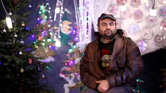 Adrian Văncică, Celentano din Las Fierbinți, protagonist într-un scurt metraj care ar putea lua Oscarul