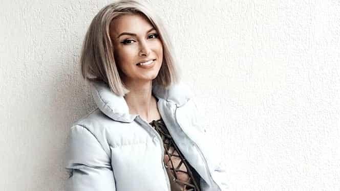 ULTIMĂ ORĂ! Andreea Bălan a ajuns la Spitalul Sanador! Anunțul făcut înainte să nască
