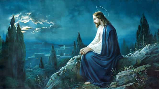 Rugăciunea care se citește în Marțea Mare din Săptămâna Patimilor. Pilda celor zece fecioare prefigurează judecata de apoi