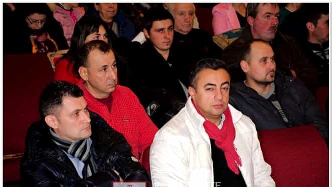 """""""Oameni noi în politică"""". Beniamin Atodiresei, candidatul PLUS la Primăria Suceava, fost membru PSD"""