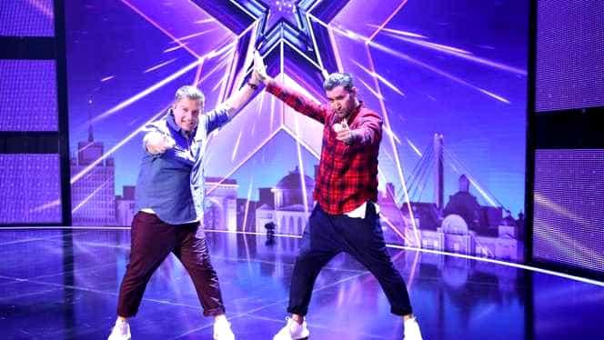 Românii au Talent Live pe Pro TV, ediția de vineri, 12 aprilie
