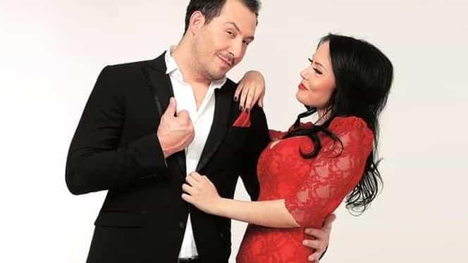 GALERIE FOTO / Andreea Mantea şi Ştefan Stan din nou împreună!