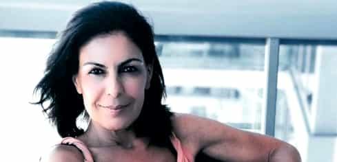 """Ziarista din Egipt, mama a doi copii ai lui Ion Țiriac, trăiește clipe grele: """"A rămas paralizat"""""""
