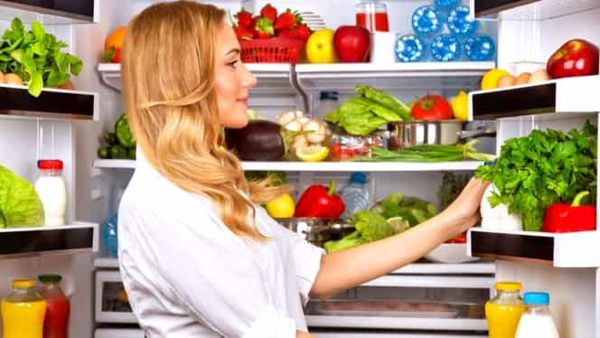 15 alimente care nu îngrașă niciodată. Poți să mănânci oricât, nu pui un gram pe tine!