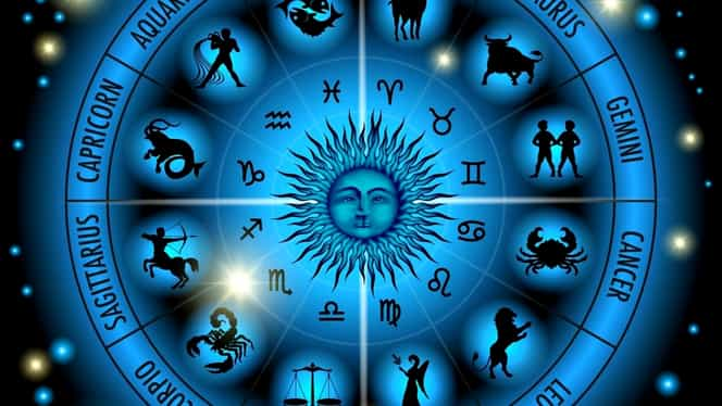 Horoscop zilnic 7 august 2018! Una dintre zodii atrage un anturaj trist