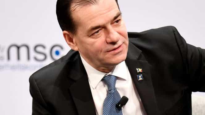 PLUS România solicită DSP-ului să verifice dacă Ludovic Orban a încălcat măsurile de prevenție impuse în contextul epidemiei de coronavirus! Premierul s-ar putea alege cu dosar penal