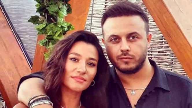 """Gabi Bădălău, replică dură pentru Claudia Pătrășcanu! Divorț urât între cei doi: """"Nu a fost vorba doar de înșelat"""""""