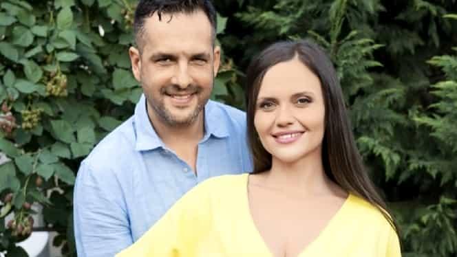"""Viața după Kanal D. Mădălin Ionescu și Cristina Șișcanu fac bani din emisiunile lor online: """"Avem multe contracte de colaborare, de imagine"""""""