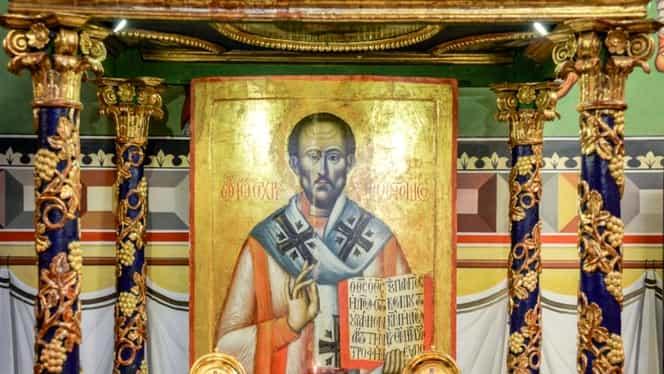 Calendar ortodox 27 ianuarie: Sfântul Ioan Gură de Aur