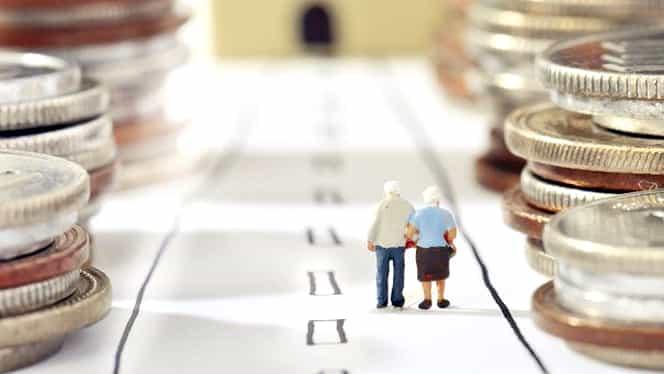 Se măresc pensiile, de la 1 martie! Care sunt pensionarii care vor primi mai mulți bani
