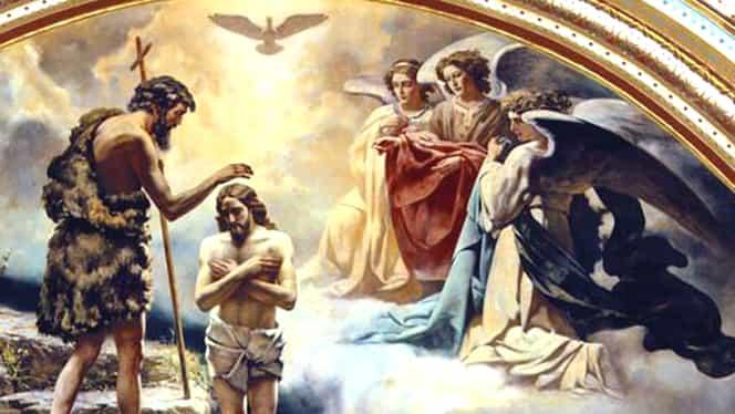 Calendar ortodox, 29 august: pomenirea tăierii capului proorocului Ioan Botezătorul