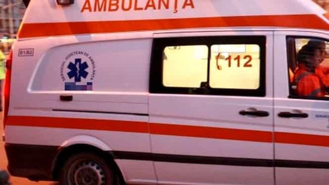 Caz revoltător în Gherla. Un bătrân a murit după ce a așteptat o oră ambulanța