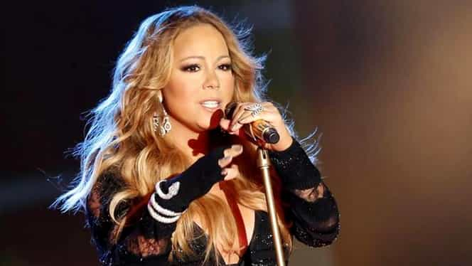 Mariah Carey şi-a anulat concertul de la Bruxelles, din motive de siguranţă