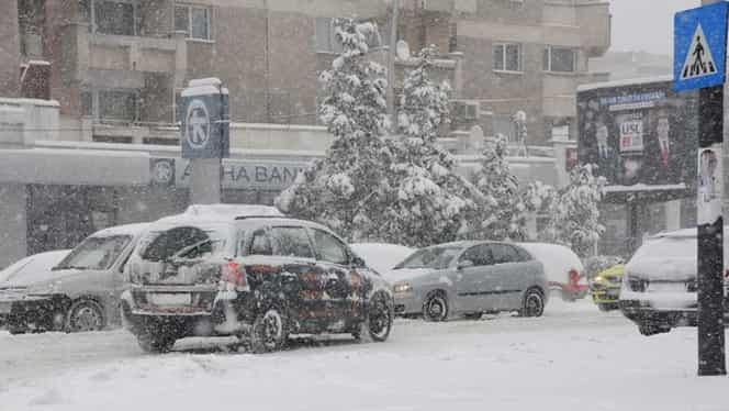 Avertizările de vreme severă au intrat în vigoare! Care zone sunt afectate