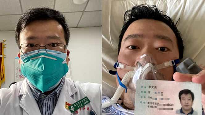 Analiza unei morţi misterioase. Decesul doctorului Li Wenliang a creat furie printre chinezi. Autoritățile de la Beijing se tem de o revoltă!