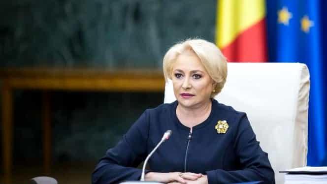 """Cum i-a momit Viorica Dăncilă pe """"fugarii"""" care s-au întors în PSD. Funcții promise pentru Nasra, Itu și Bota"""