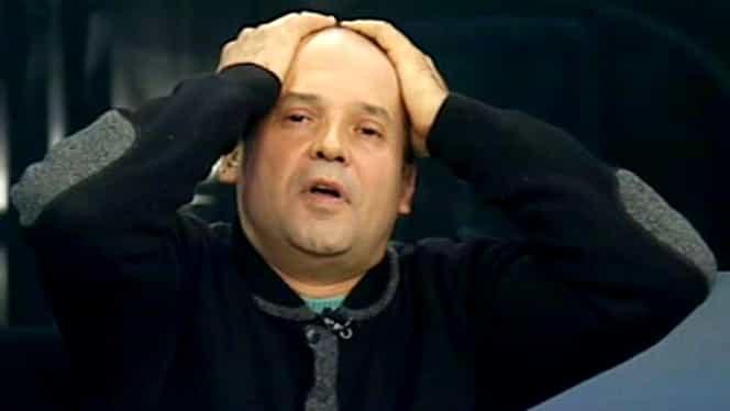 """Radu Banciu, anunţ TRIST: """"S-a petrecut un eveniment tragic"""""""