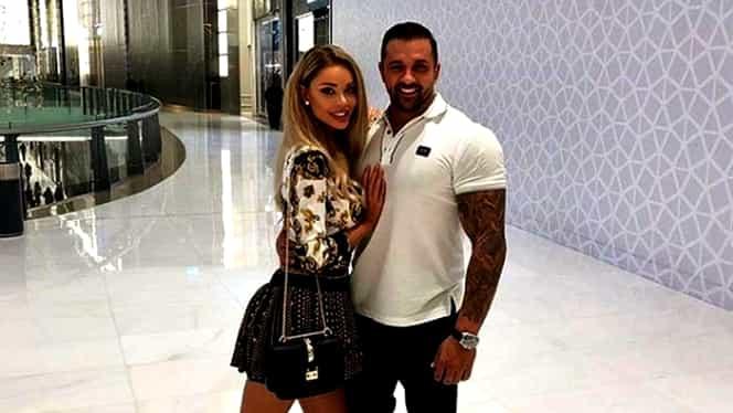 """Bianca Drăgușanu, dezvăluiri din culisele relației cu Alex Bodi! Cum a reușit să-l recucerească pe bărbatul iubit: """"Mi-am dat silința să-l fac fericit"""""""