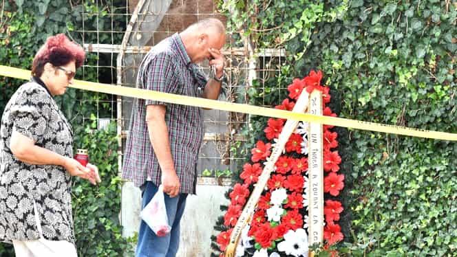Bunicul Luizei Melencu va intra în posesia înregistrărilor făcute de DIICOT în casa lui! Fata este dispărută, dar cel mai urmărit de procurori a fost bunicul ei