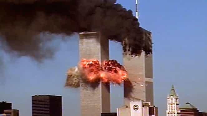 11 septembrie, semnificaţii istorice! Statele Unite erau atacate de terorişti! 3000 de oameni au murit la WTC
