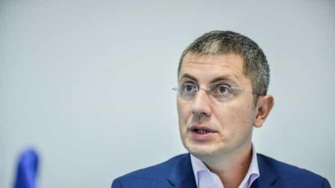 """Dan Barna, avertisment pentru electorat înaintea alegerilor prezidențiale! """"Spiritul lui Liviu Dragnea e pe buletinul de vot, se numeşte Viorica Dăncilă"""""""