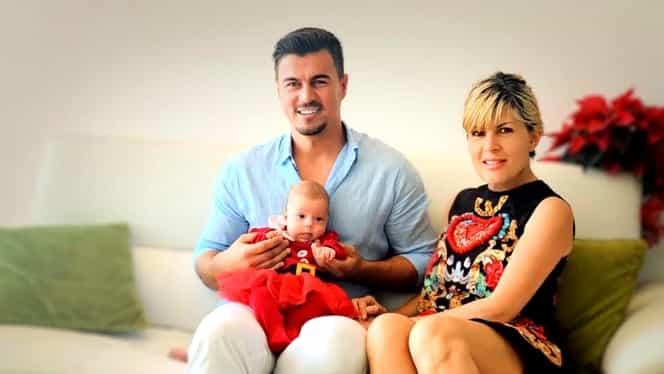 Elena Udrea își botează fetița. Detalii despre evenimentul de astăzi. Fostul ministru a ales nașii