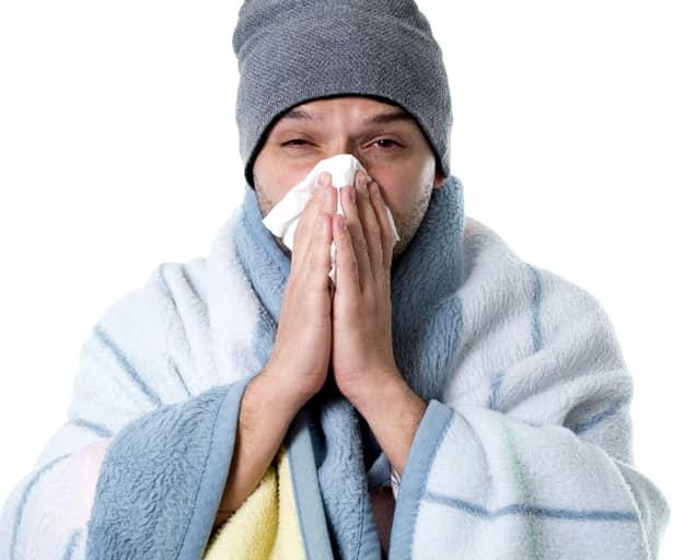 Te poți feri de gripă extrem de ușor! Iată care este cea mai importantă regulă! Nu e vaccinarea!