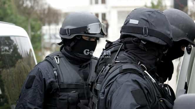 Poliţia Română a distrus peste o tonă de droguri!