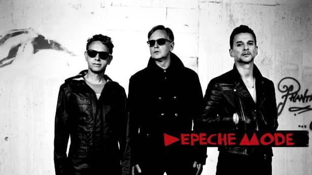 VIDEO. Concertul Depeche Mode de la Cluj! Vezi cele mai tari MOMENTE de pe Cluj Arena
