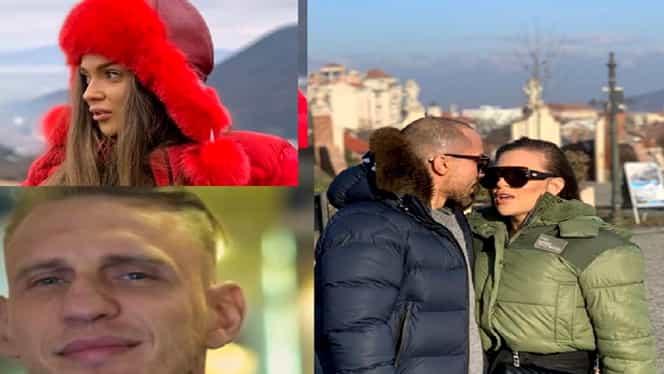 """Oana Radu și-a scos noul iubit în lume, la 5 luni de la moartea fostului ei partener: """"Sunt un om liber"""" – Foto"""