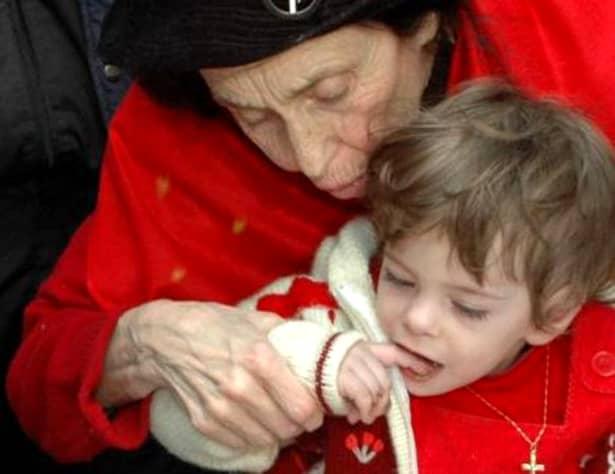 Adriana Iliescu nu este mama Elizei! Ce s-a întâmplat înainte de sarcină