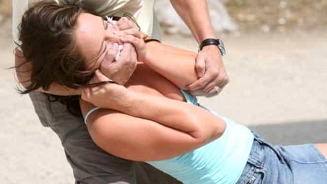 O nouă răpire în România! O fată din Corabia a fost luată de pe stradă şi dusă în Caracal
