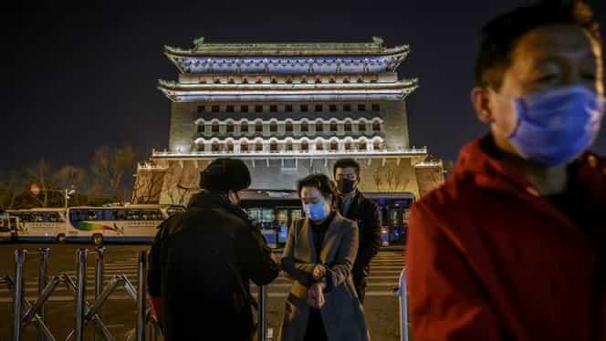 China nu a mai raportat niciun caz de coronavirus pe plan local! Este pentru prima dată de la apariția COVID-19