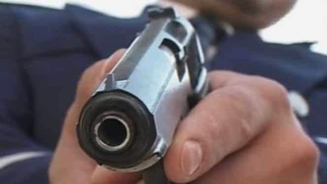 Femeie împușcată de două ori de polițiști, în Argeș! Ce s-a întâmplat!