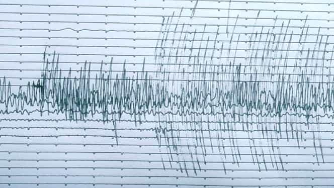 Cutremur de 5,7 grade în Japonia, unde urmează să ajungă taifunul Hagibis