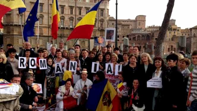 Dezastru pentru românii din Italia: își pot pierde mașinile, în 60 de zile