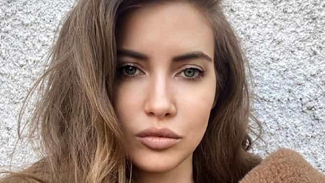 Iulia Albu, apariție de senzație! Vedeta PRO TV și-a pus o mască specială pe față – Foto