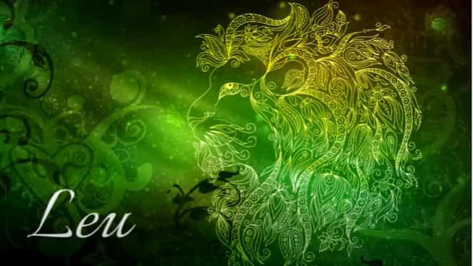 Horoscop Urania pentru săptămâna 25 aprilie – 1 mai. Leul este energic și rezolvă toate sarcinile care-i ies în cale
