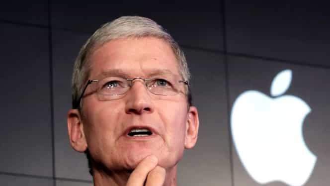 """Tim Cook este homosexual! CEO-ul Apple a recunoscut tot: """"Sunt foarte mândru de asta"""""""