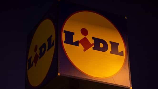 Ce salarii se dau la Lidl. Compania mărește veniturile angajaților de la 1 martie