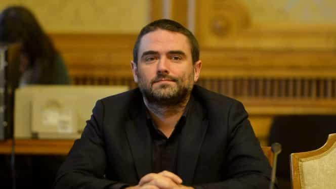 """Liviu Pleșoianu, lovitură pentru PSD. Deputatul și-a anunțat candidatura la prezidențiale: """"Voi candida din partea oamenilor"""""""