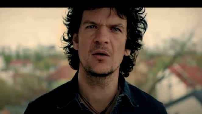 Tudor Chirilă, melodie-manifest despre pandemia de coronavirus – Video