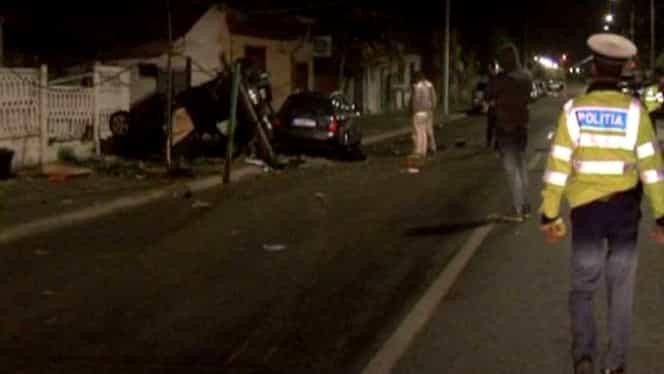 Șoferul care a fugit de la locul accidentului unde a murit jurnalista din Mehedinți, la spital!