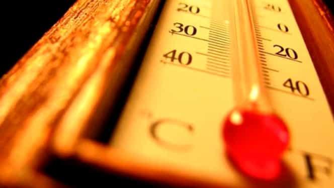 Temperaturi record de 49 de grade Celsius! Unde se întâmplă și ce efecte grave au acestea