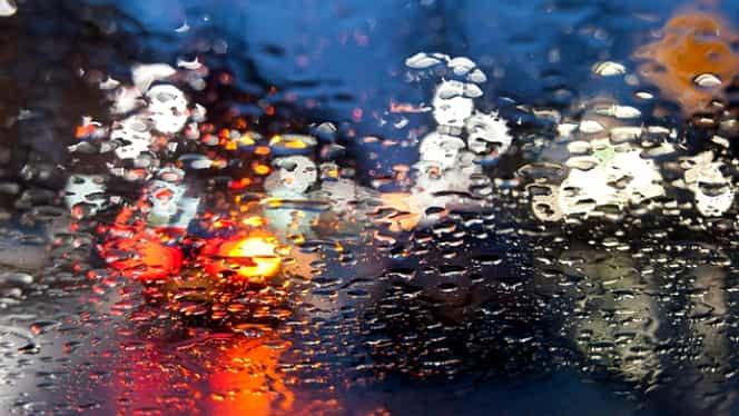 Prognoza meteo , miercuri, 5 septembrie. Toamna asta avem parte de o temperaturi atipice